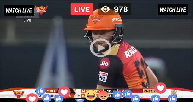 Sunrisers Hyderabad vs Delhi Capitals 11th T20 IPL