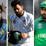 Misbah & Azhar Likely to Get Show-Cause Notices For Meeting Imran Khan