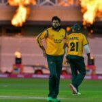 These Teams Have Qualified For T20 Blast's Quarter-Finals